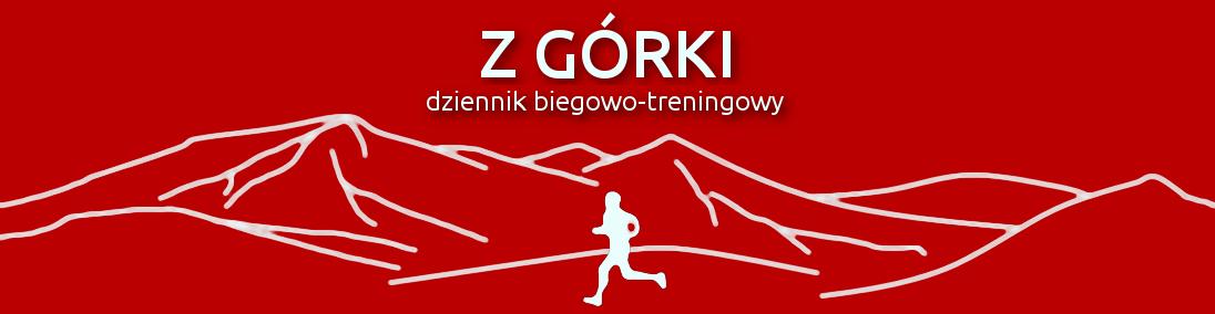 blog Z GÓRKI / Jacek Kłodowski